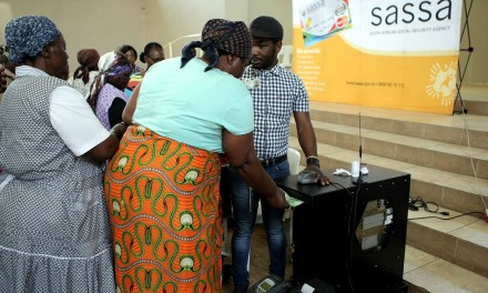 Social grant beneficiaries urged to exchange old cards