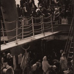 The Steerage, 1907, MET