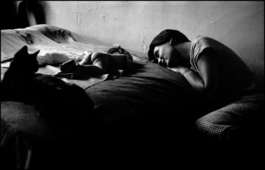 Elliott Erwitt New York City, USA. 1953. © Elliott Erwitt | Magnum Photos