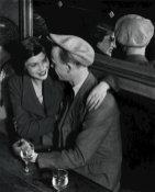 Rue de Lappe, c. 1932 @ Brassai, Paris