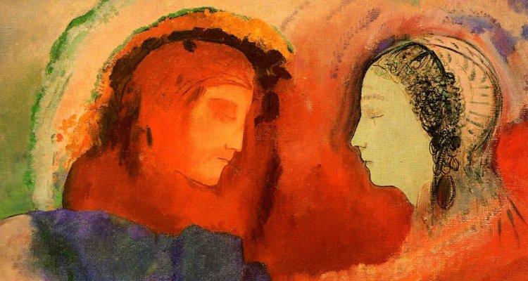 Vita nuova: dal Vangelo secondo Dante, gloria a te o Beatrice. Prima parte  - iMalpensanti