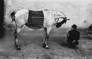 Josef Koudelka, Rumania, 1968