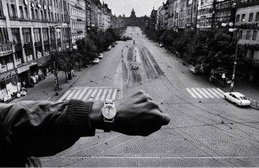 Josef Koudelka, Prague, 1968
