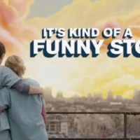 """""""It's Kind of a Funny Story"""" not so funny"""