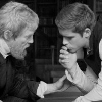 "Give and Take: ""The Giver"""