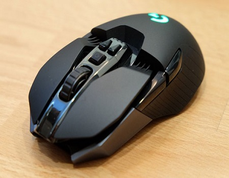 Mouse Wireless Terbaik