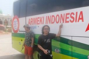 Armeki Indonesia 11