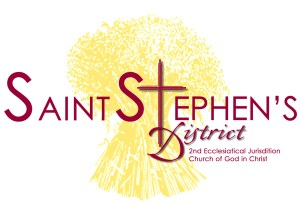 St-Stephens District Logo