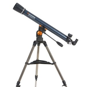 small telescope
