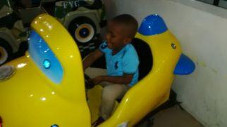 Akan on the wheels