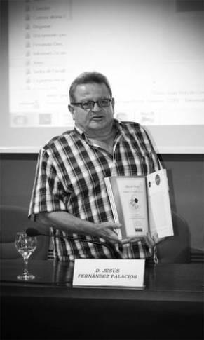 Rosendo Tello. II Jornadas. Jesús Fernández Palacios
