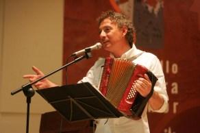 Rosendo Tello. II Jornadas. Juan Carlos Mestre