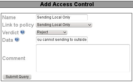 access-control-policy