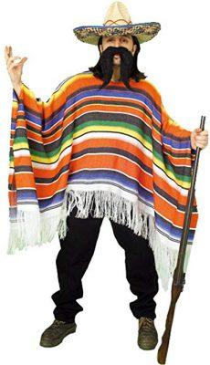 תחפושת מקסיקני