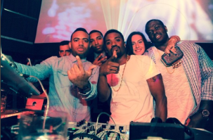 ray j, Dj Don Hot | Mr. Everywhere (@djdonhot) acfamous miami dj, miami beach night best clubs