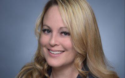 Veloxiti Promotes Elizabeth Valenti to Vice President of Corporate Operations