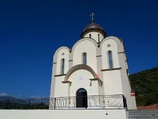 Ανακοινώσεις – Ιερό Μητροπολιτικό Παρεκκλήσιο Αγίου Λουκά Ναυπλίου