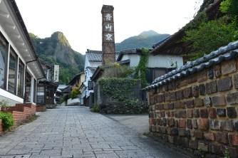 大川内山03