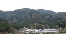 02大川内山 全景