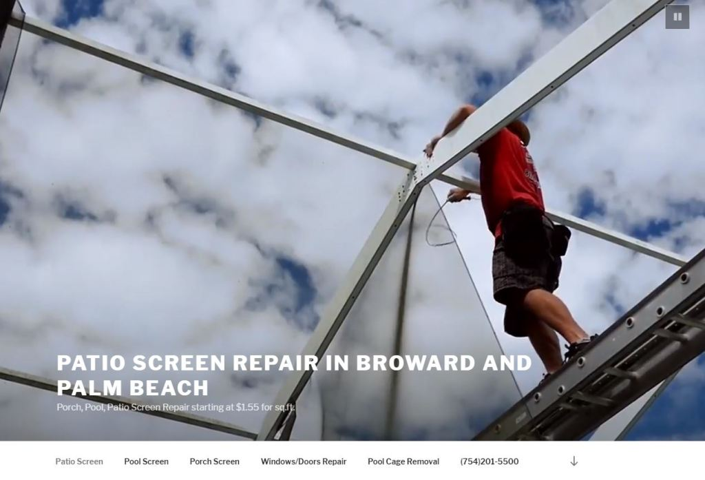 Patio-Screen-Repair-imarketing-miami-digital-agency