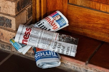 Why Journalism and Fundraising Make Good Bedfellows