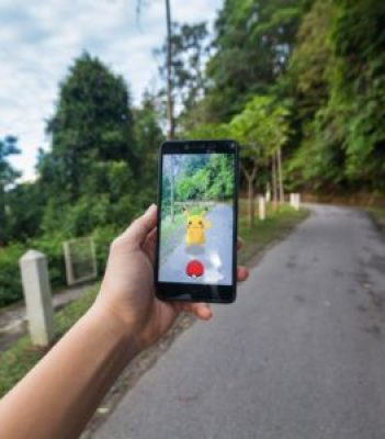 Why you should ignore Pokemon Go