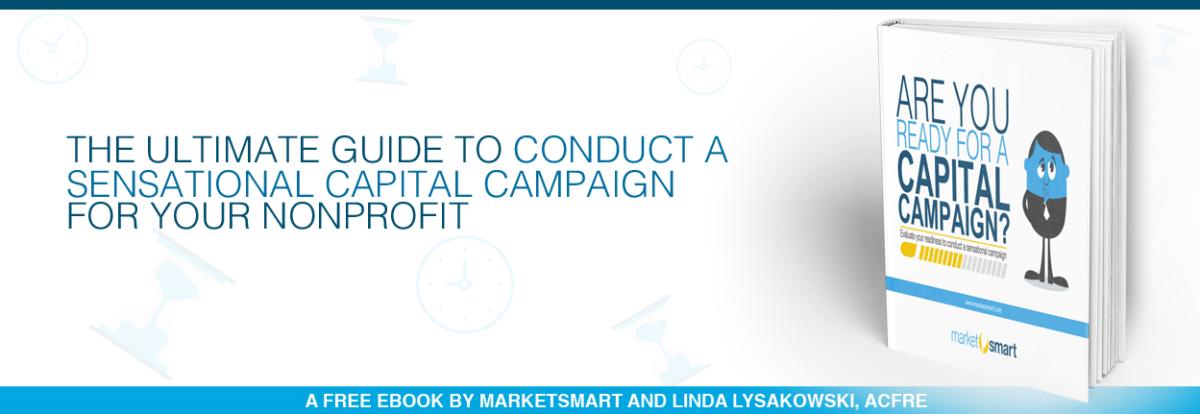 capital campaign plan