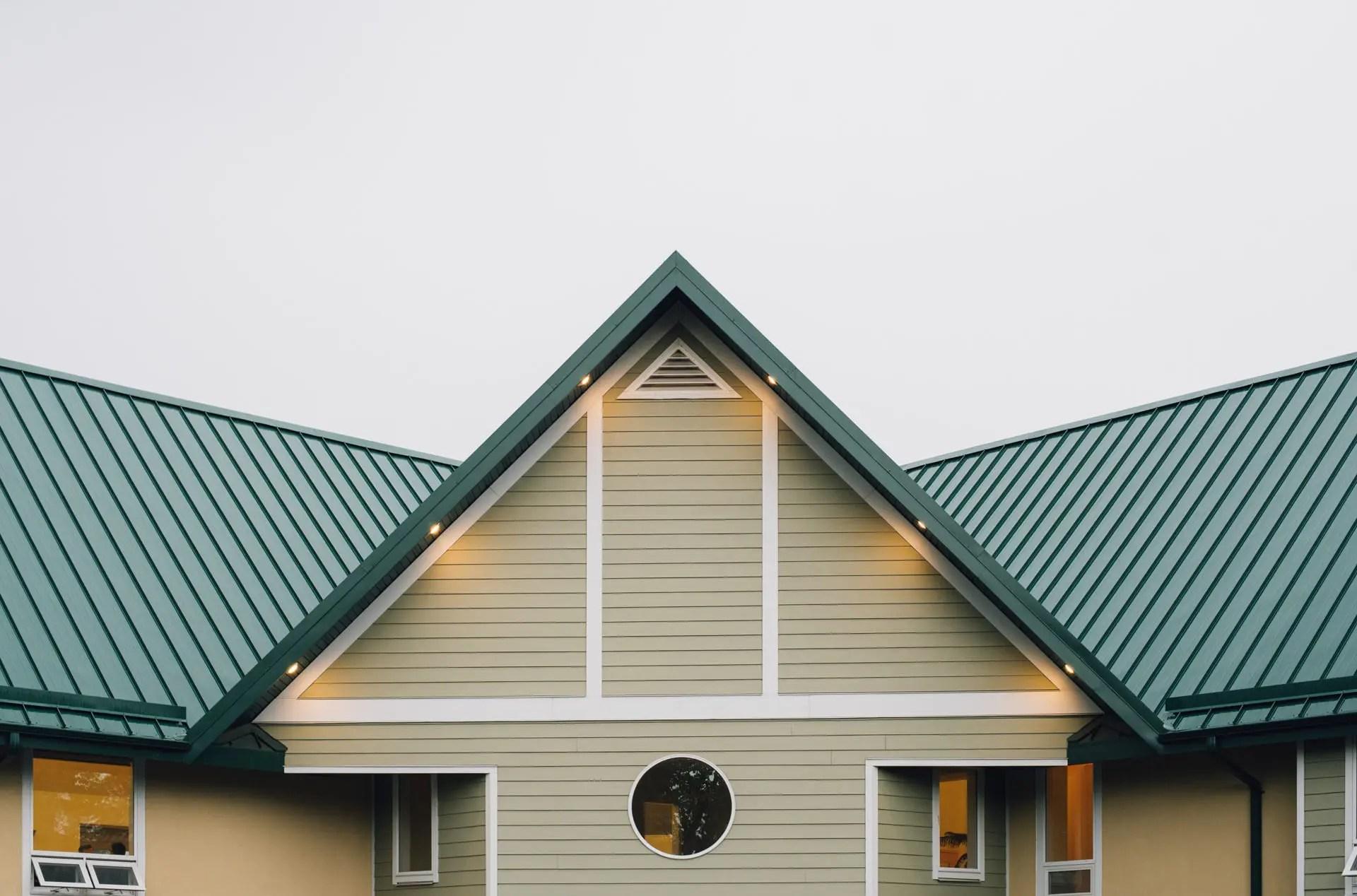 Commercial Metal Roofing Edmonton