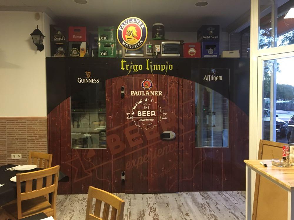 Trigo Limpio - Murcia