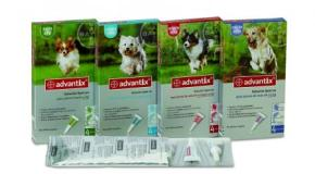 Advantix de Bayer