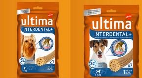 ULTIMA Interdental +: Tenemos mucho en común