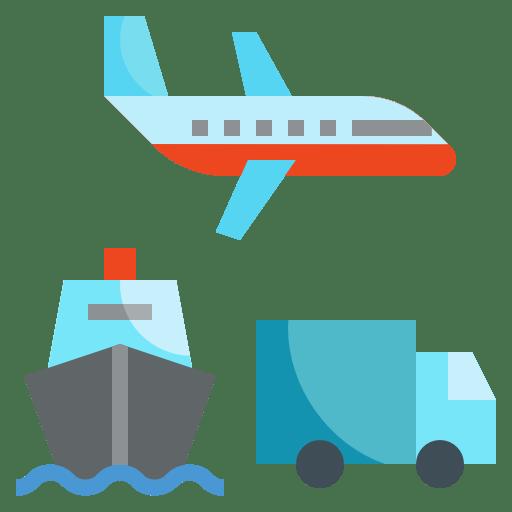وسائل النقل