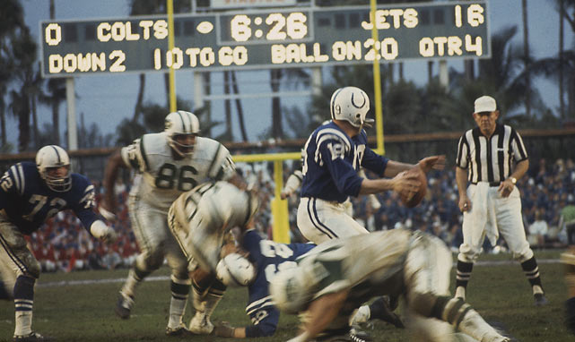 Image result for super bowl iii images