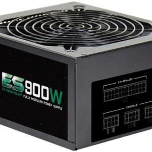Fonte Alim AEROCOOL Extreme Silent 900W 80Plus Bronze