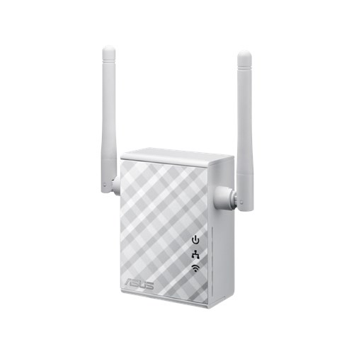 Acess Point-repeater ASUS RP-N12