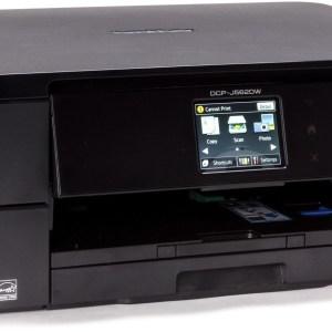 Impressora BROTHER Multifunçoes Tinta WiFi - DCP-J562DW