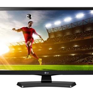 MONITOR TV LG 21.5' 22MT48DF-PZ