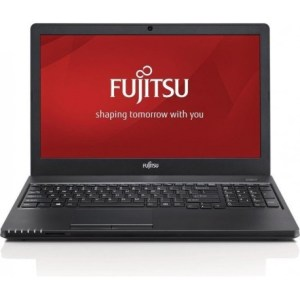 Portatil FSC LifeBook A555 15.5P i3-5005U 4GB 256GB SSD W10P64 1Yr