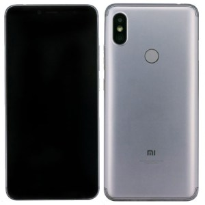Smartphone XIAOMI Redmi S2 5.99' HD+ Snapdragon 625 3Gb-32Gb 16MP-12MP+5MP Android 8.1 Grey