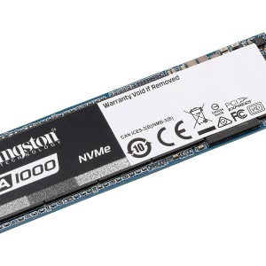 SSD Kingston 240Gb A1000 NVMe PCIe 3.0 M.2