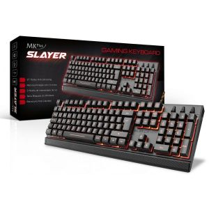 Teclado GAMER MKPLUS SLAYER