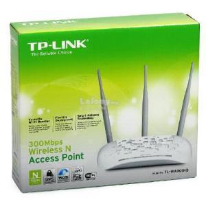 Acesspoint  TP-LINK WA901ND