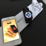 apple watch4 GPSかセルラーか