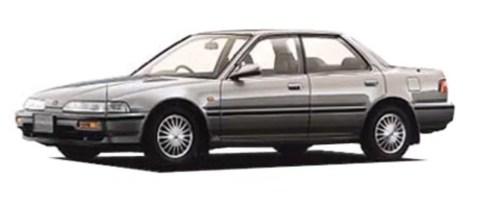 【HONDA インテグラ】天皇陛下が85歳まで運転していた車とは?
