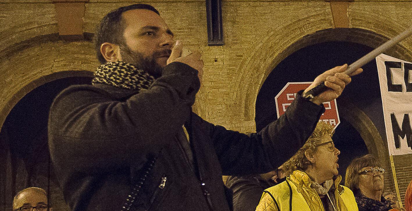 Jordi de la Fuente, el asesor nazi de Vox en Catalunya
