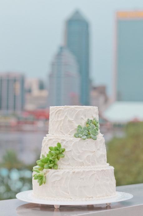 rooftop-wedding-cake