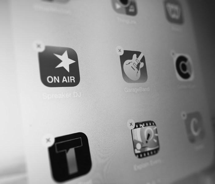 #apps para trabajar en secundaria
