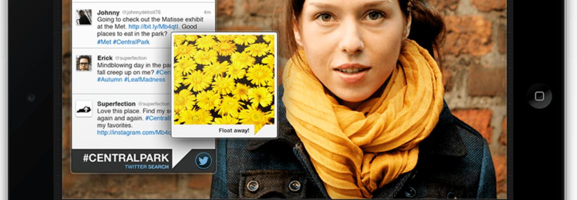 Touchcast: de vApps a Páginas web