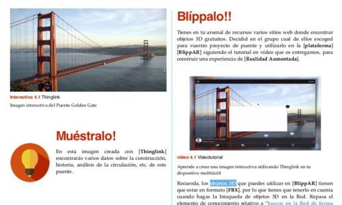 Libro: Competencia digital desde el Arte