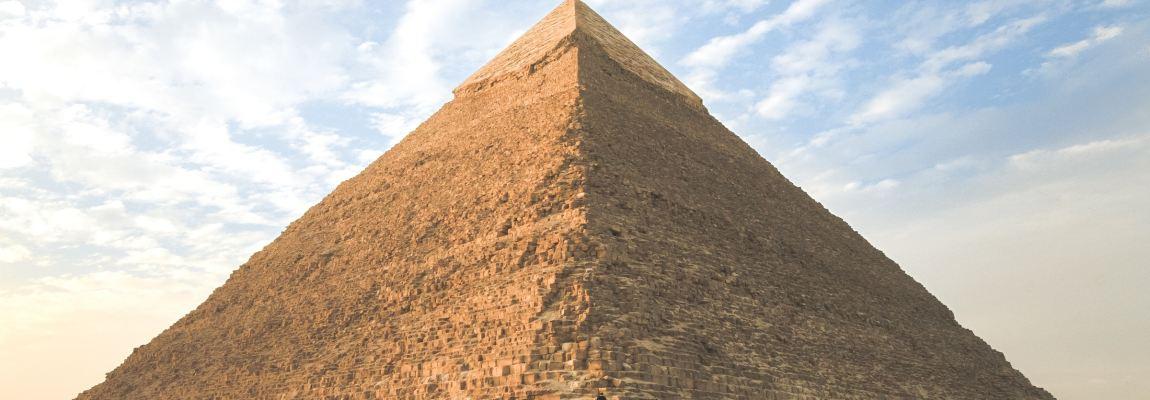 La pirámide de los que ayudan… La Miranda School
